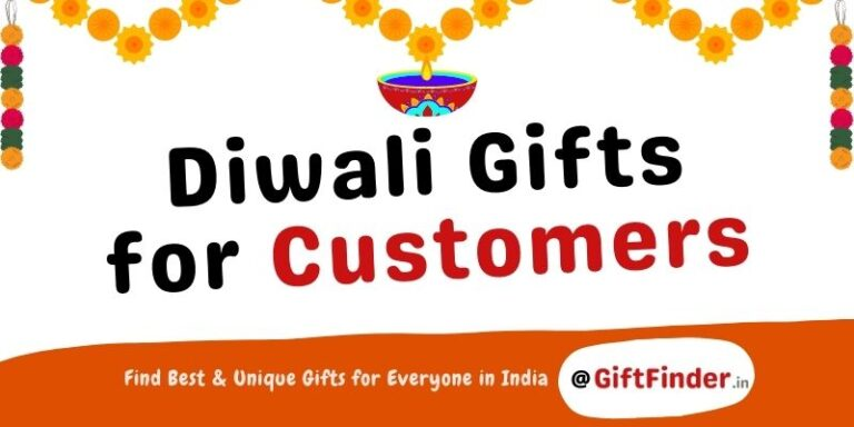 Diwali Gifts for Customers