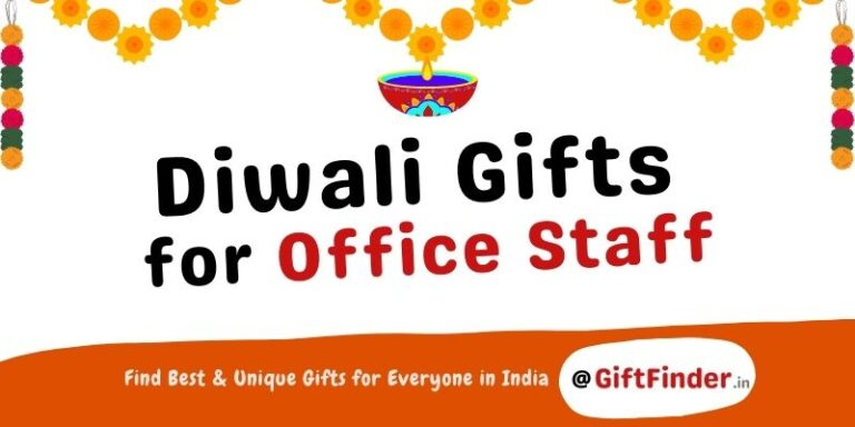 Diwali Gifts for Offiice staff