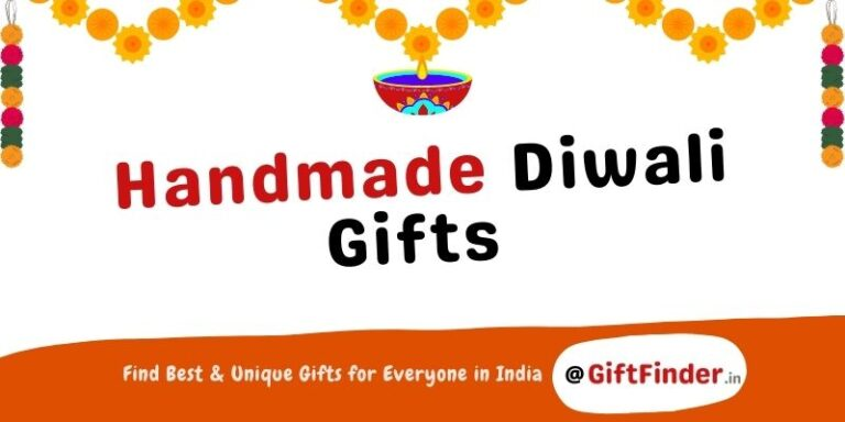 Handmade Diwali Gifts