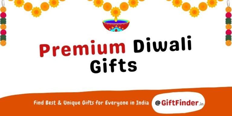 Premium Diwali Gifts