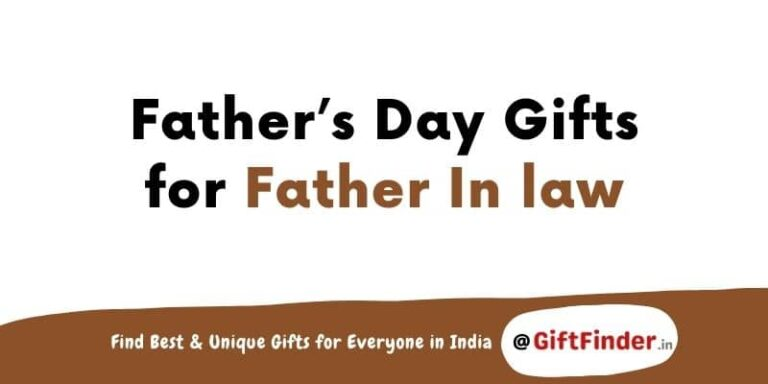 fathers day gifts for father in law