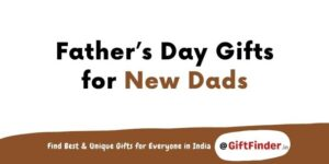 fathers day gifts for new dads