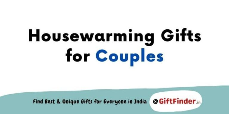 house warming gifts for couples