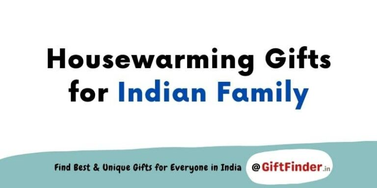 house warming gifts for family