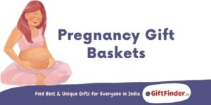 pregnancy gift baskets