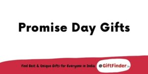 promise day gifts