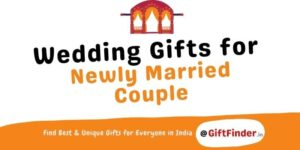 wedding gifts for newly marries couple